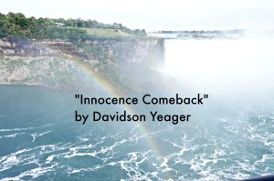 Innocence Comeback by Davidson Yeager